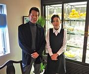 浜松・有玉西町にフルーツレストラン 果物専門店が新業態