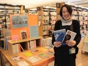 飛騨市図書館で「積ん読大賞」-今年の新刊図書4千冊からお薦め本を紹介