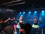 東大阪でご当地アイドルメンバー募集 劇場での定期公演も
