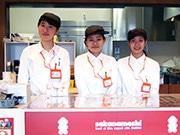 東大阪に海鮮丼専門店「さかなめし」 鮮魚卸・魚輝グループが初のファストフード業態