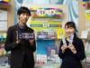 東大阪の文具メーカー・クツワ、「駅名えんぴつ」 一般公募のアイデアを商品化