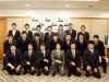 野球独立リーグ球団「ゼロロクブルズ」、東大阪市長表敬訪問 4月2日開幕