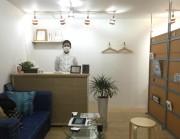 姫路にセルフホワイトニング専門店 利用客自身がジェル塗布
