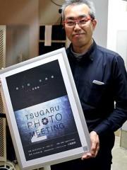 弘前でアマチュアカメラマンの写真展 100人による作品200点超