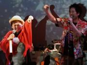 弘前でポップカルチャー音楽イベント ビートまりお母さんらが登場