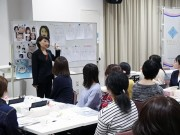 津軽美人プロジェクトが「美の講座」 日常会話のコツやメークレッスンなど