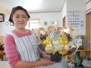 弘前の「アップル食堂」リニューアル リンゴ農家らに親しまれた名物食堂