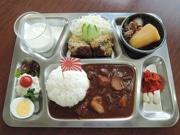 広島で「呉海自カレー」グランプリ 艦艇ごとに異なる独自レシピ、飲食店が再現