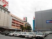 広島駅前南口Cブロックの愛称が決定 立地生かし「エキシティヒロシマ」に