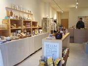 広島・幟町に食材と日用品セレクト店「84」が移転 新たにイベントスペースも