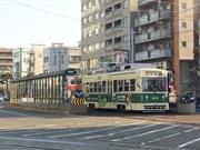 広島で「リアル桃太郎電鉄」 広島電鉄市内線と沿線で再現、全国3カ所目