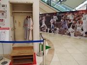 広島・駅前福屋で写真展「ありがとう黒田投手」 入団からの歴史を振り返る