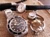 広島の雑貨店で「アンティーク腕時計展」-100点を展示・販売