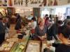 広島で「食と農の映画祭」 映画館ロビーで産直市も