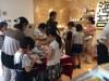 広島で「旅する海苔」テーマに試食会 世界の料理とのりを合わせたメニュー提案
