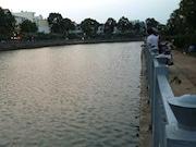 ホーチミンのタンホア-ロゴム運河浄化工事、間もなく完了
