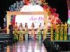 ホーチミンでアオザイフェスティバル 「ミス・アオザイ」コンテストも