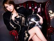 SHIBUYA109香港で安室奈美恵さんディスコグラフィー展 公演に併せ