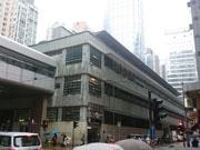 香港「中環街市」、早ければ2020年再オープンに向け緑化もテーマに