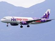 香港エクスプレスが石垣、高松、鹿児島に新規3路線 10月から成田線増便も