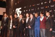 金像奨、最優秀作品賞に「十年/Ten Years」 香港の未来を描く