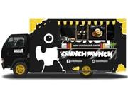 香港政府主導のフードトラック、2月2日から営業へ