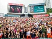 「香港セブンズ」チケット販売開始 世界中のラグビーファンが香港に
