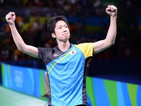 卓球新リーグ「T2 APAC」にリオ五輪銅メダルリスト水谷隼選手も参戦へ