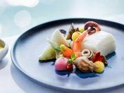 インターコンチ香港にシーフードレストラン「レッシュ」 アラン・デュカスさん来港も