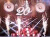 安室奈美恵さん初の香港公演に9000人-30曲熱唱し観客魅了