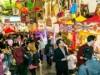 香港で「蘭桂坊カーニバル」開催へ カラフル・パレード、至近距離でサンバも