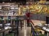 香港・中環にモダン中華料理店「龍麺館」 1970年代の香港とカンフーをテーマに