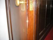 市ケ谷での「三島事件」から40年-刀傷の残るドアを見学できるツアーも