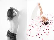 バレンタインに「私ヌード写真集」 好評受けキャンペーン期間延長へ