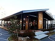 日テレ再開発地に期間限定店「No.4」 ハンドクラフトな食と空間提供