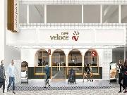 カフェ・ベローチェが新コンセプト まずは神楽坂店をリニューアル