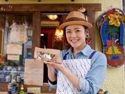 神楽坂に日本初のロティ専門店 素材にこだわったタイ屋台スイーツ提供