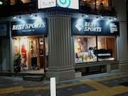 池袋に「ベストスポーツ旗艦店&KELLANショールーム」 通販店の初路面店