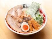 「東京豚骨ラーメン 池袋 屯ちん」が一新 スープやチャーシューなど「進化」
