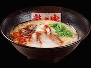 池袋に久留米発の豚骨ラーメン店「龍の家」 東京限定「つけ麺 もつ」も