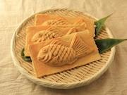 池袋に「和菓子・たい焼き 神田達磨」 ブランド初の店内販売スタイル