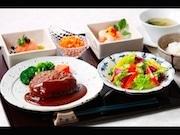 池袋に「洋食レストラン 新宿中村屋」 小鉢など付いた御膳で洋食提供