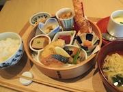 池袋に和食店「うまや」 歌舞伎俳優・市川猿之助さん監修の「楽屋めし」も