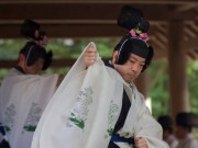 「神様の大新年宴会」伊勢神宮125社の神々が内宮に集まる「一月十一日御饌」