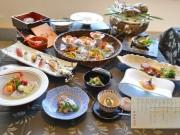 NEMU HOTEL & RESORTに本格和食レストラン「里海」誕生