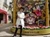 志摩スペイン村のミュージカル一新 衣装デザインは篠原ともえさん