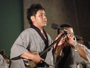 石垣で情歌「とぅばらーま大会」−最優秀賞に前花啓允さん