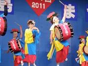 「石垣島まつり」で初のパレードコンテスト−最優秀賞に「さんさ好み」