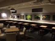 石垣で二神慎之介さん写真展 北海道の動物を撮影