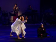 石垣島で若手演出家の一人舞台「命ぬ紬詩(ぬちぬつむぎうた)」